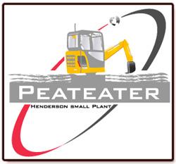 Peateater logo