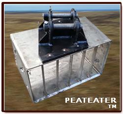 The Peateater